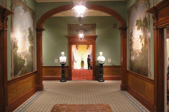 Taft Museum of Art - https://taftmuseum.org/