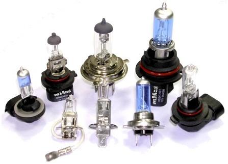 bulb/repair/mr inspection/car/inspection