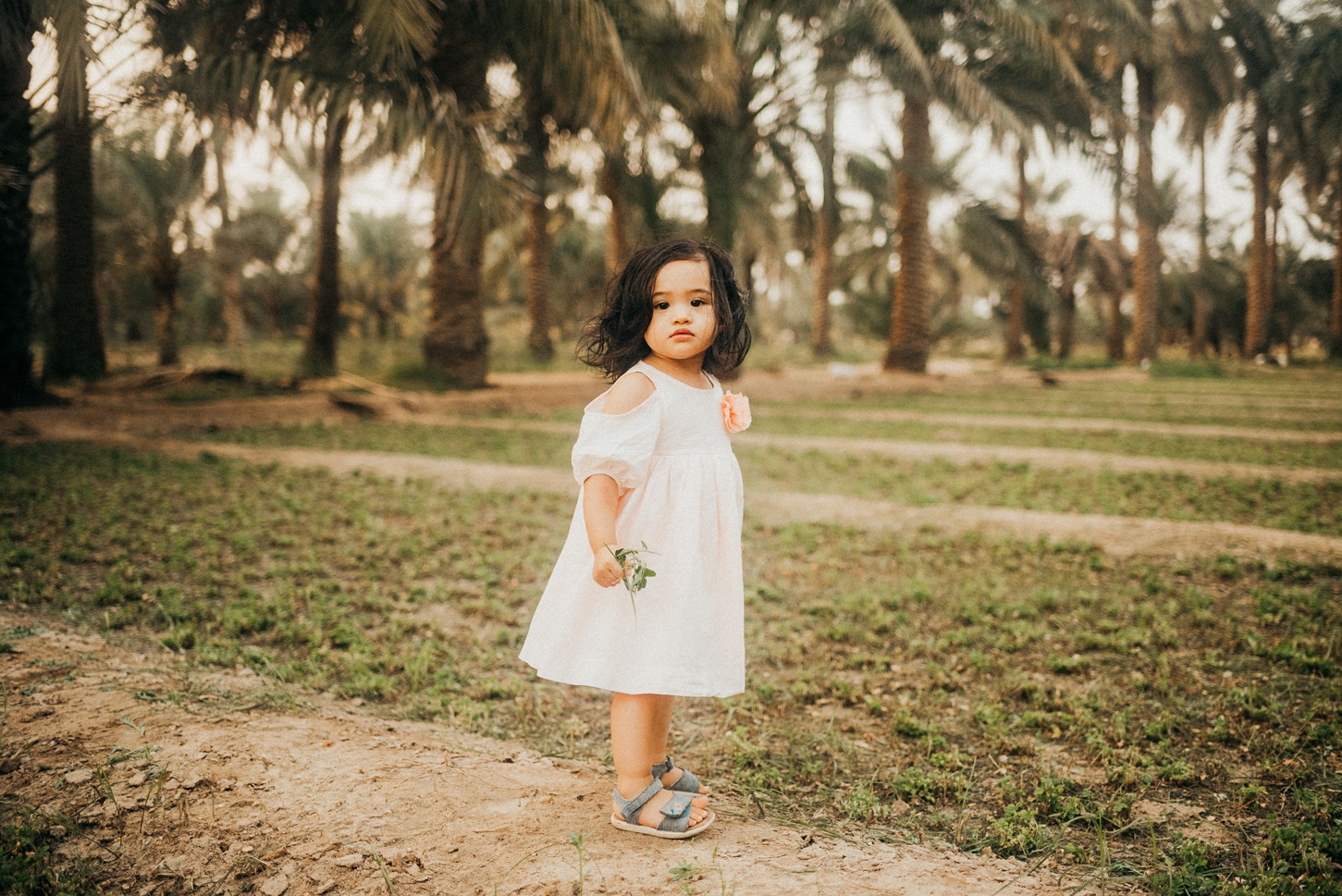 Royal Camel Farm Lifestyle Family Photography Session Bahrain Portrait