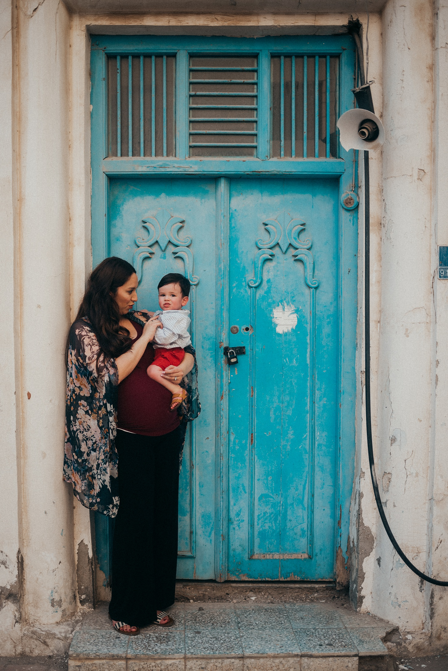 bahrain family photographer muharraq maternity