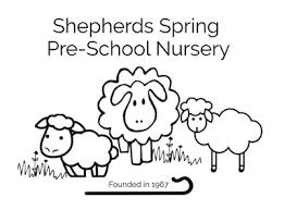 Shephards Spring Pre-School Nursery