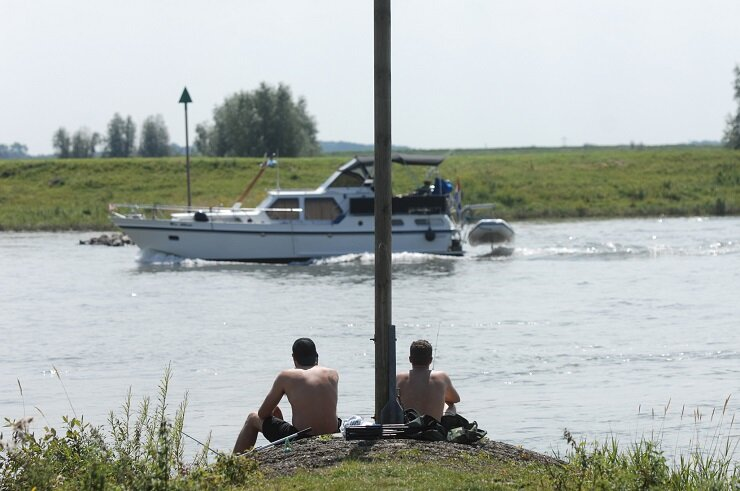 Foto: Archief Rijkswaterstaat, Cor van Mönnich