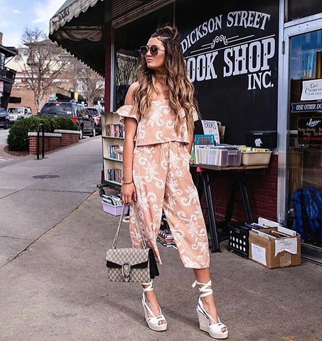 Photo from Mink Pink