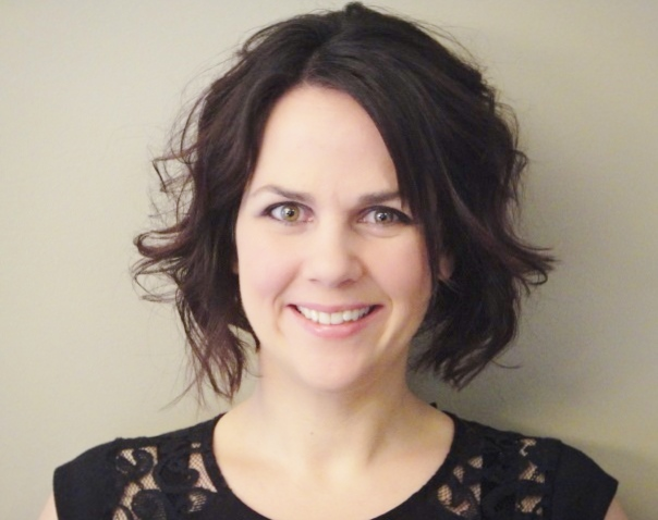 Sally Thompson  Director of Affinity Partner Development