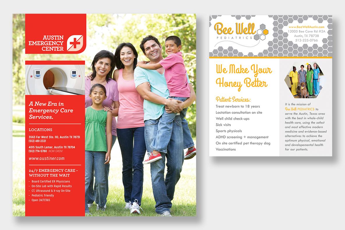 Copy of Print Advertising
