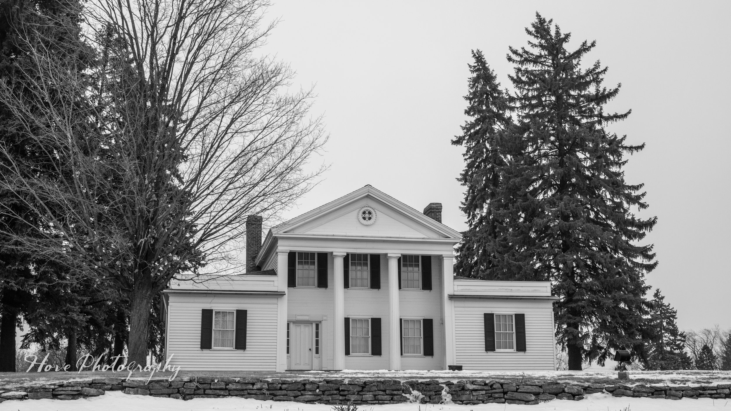 Heritage Hill: Green Bay, WI