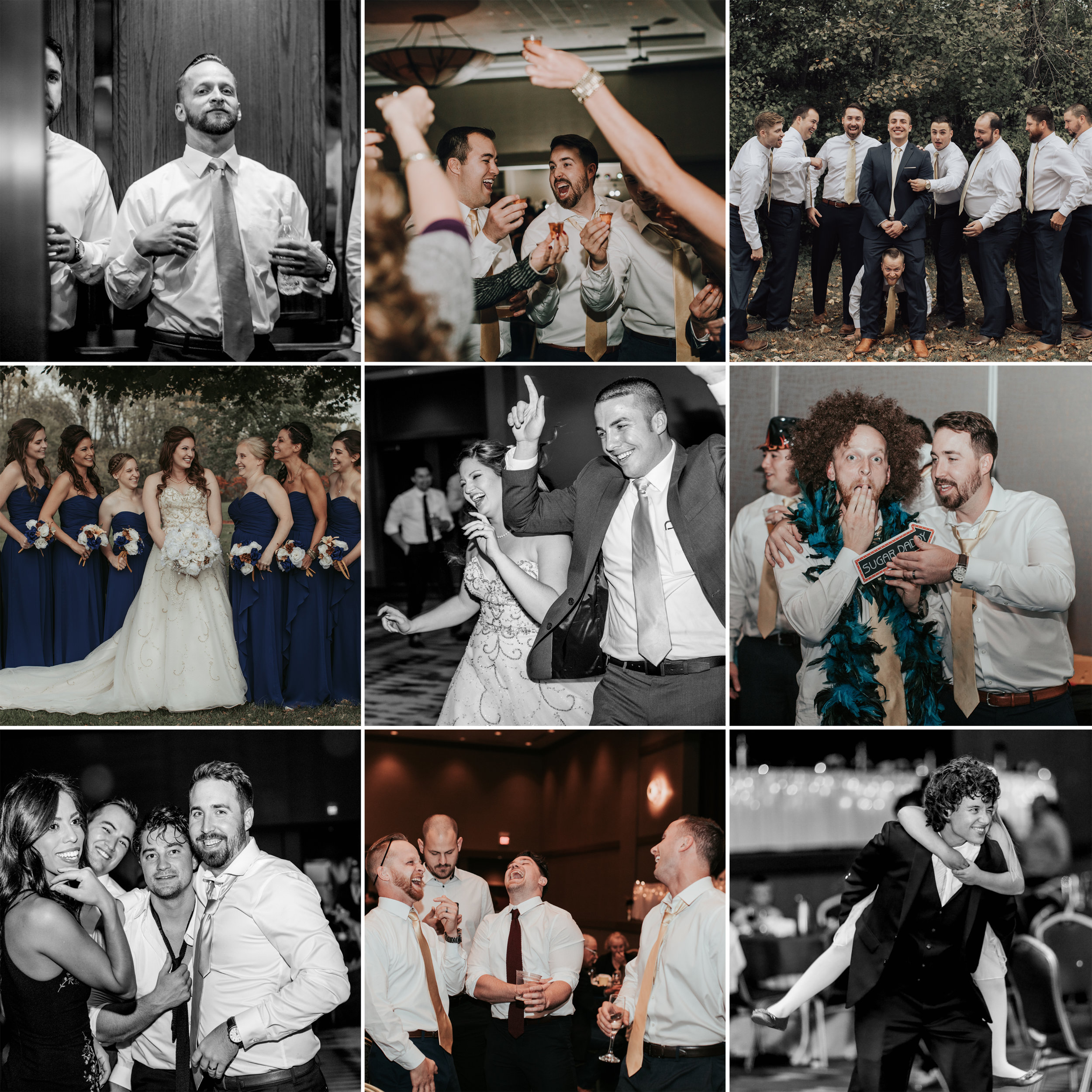 Reception Dancing: Hove Photography LLC