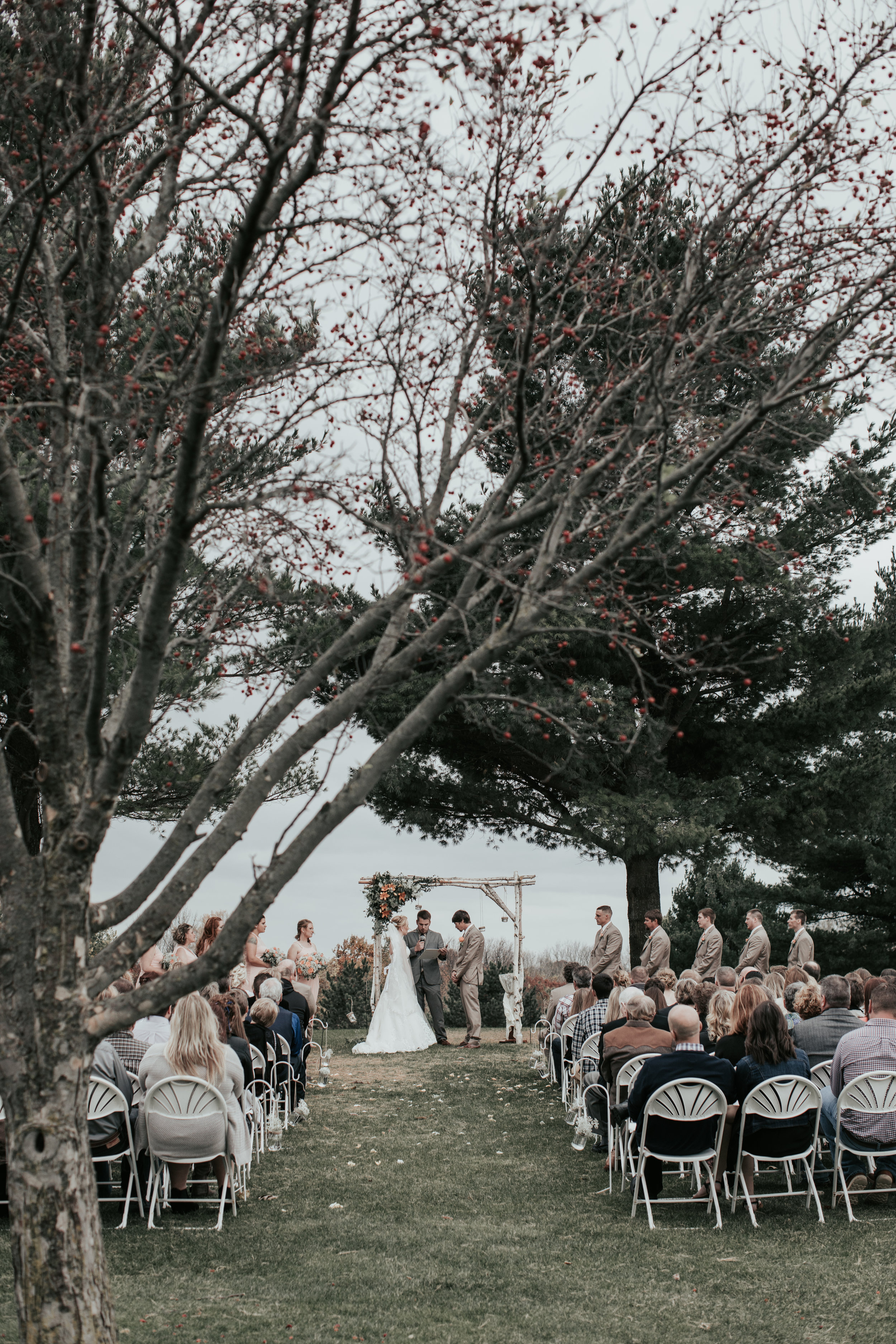 Ceremony - Hove Photography LLC - Destination Wedding Photographer