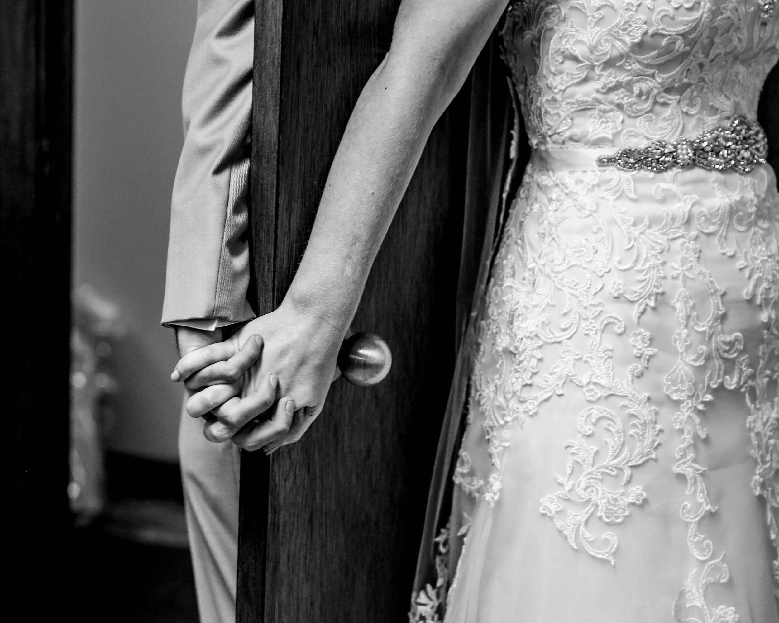 First Look - Hove Photography LLC - Destination Wedding Photographer