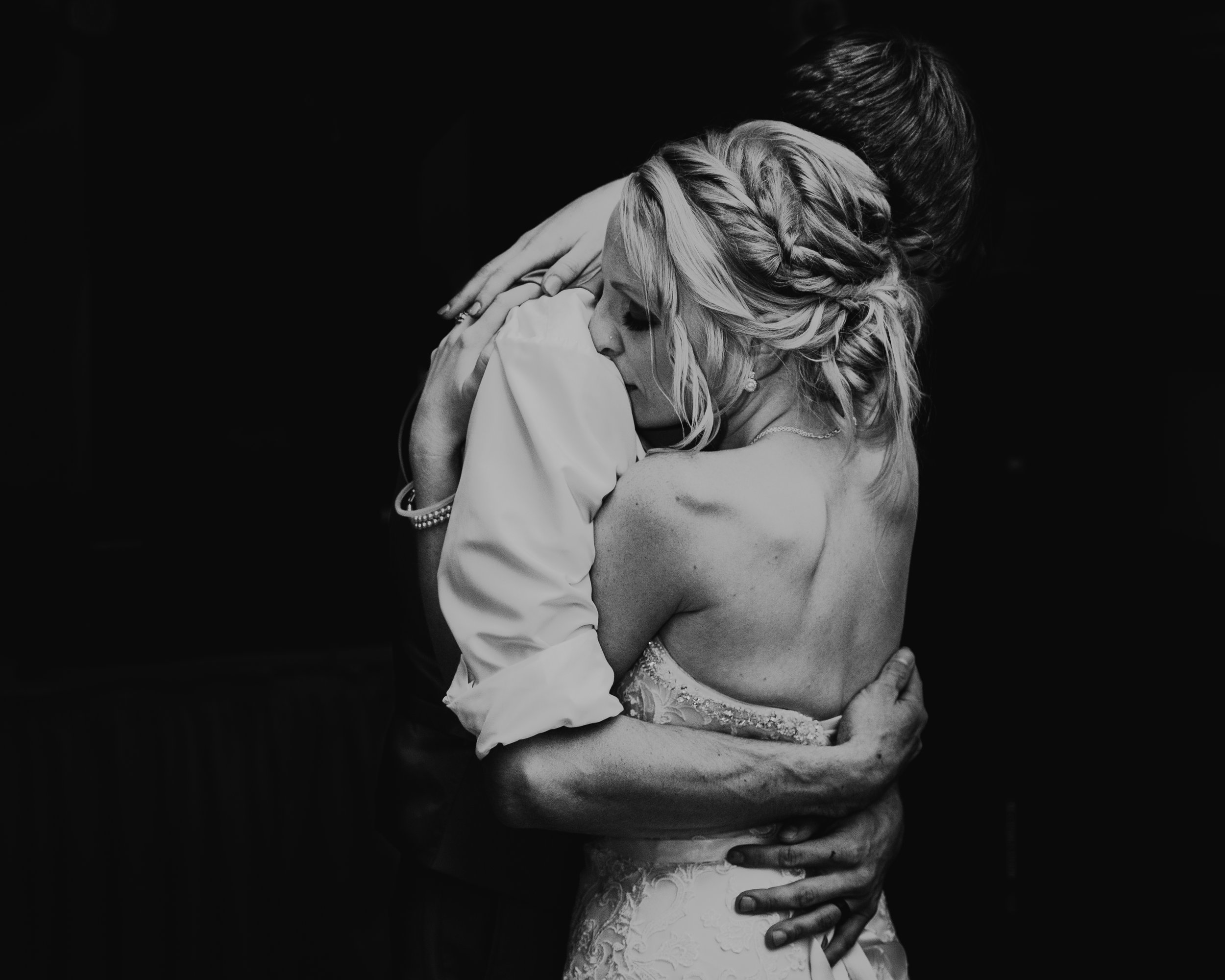 First Dance - Hove Photography LLC - International Wedding Photographer