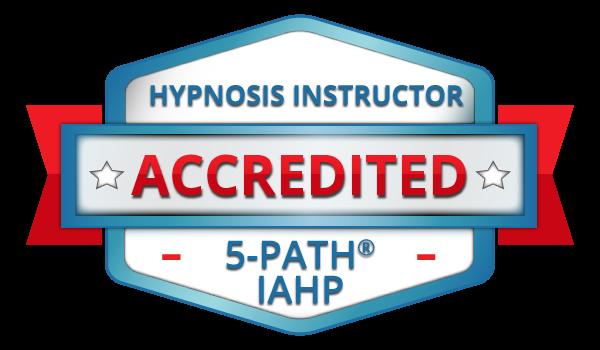Cascade Hypnosis Training - Erika Flint, BA, BCH, A+CPHI