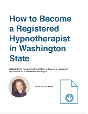 How To Become A Registered Hypnotherapist In The State Of Washington Guide