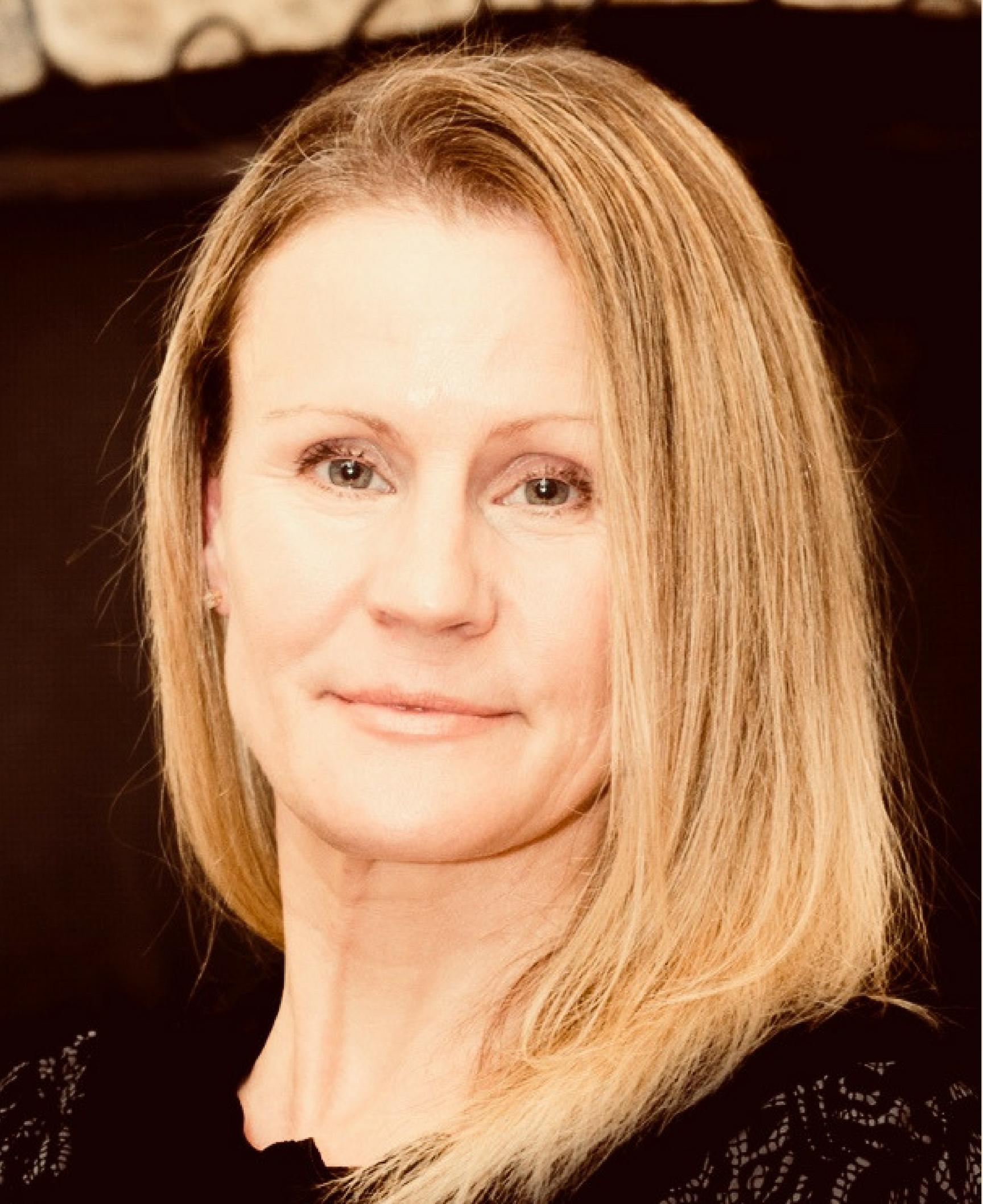 Heather Dixon, Professional Certified Hypnotist