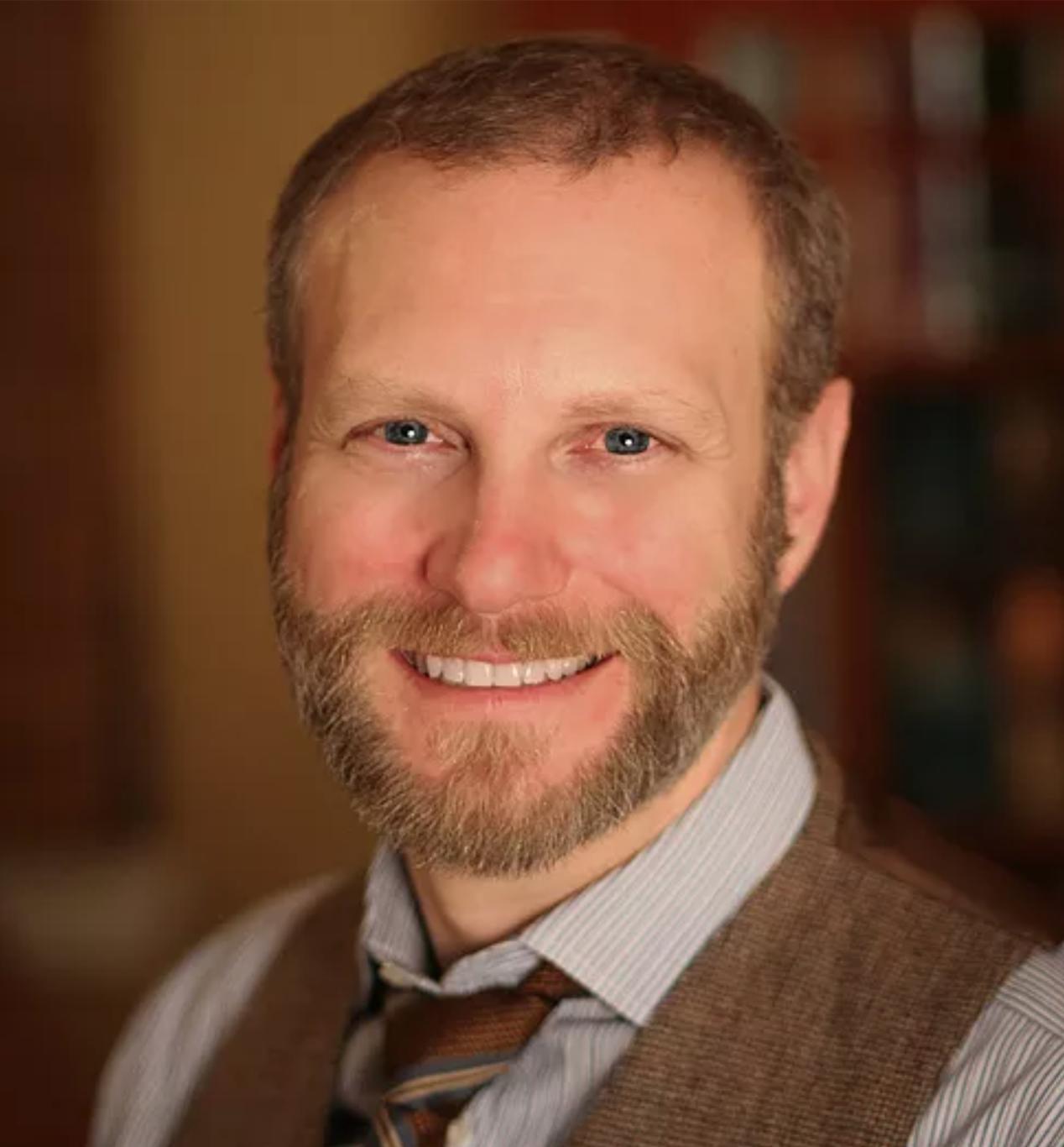 Christian Skoorsmith, MA, CH, IWLC