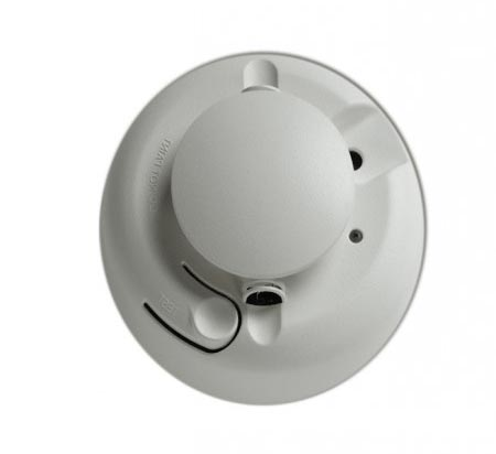 HomeSecure smoke alarm