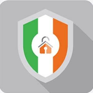 homesecure 100% irish owned