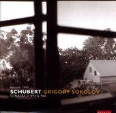 GS - Schubert- Sonatas D894 & D960.jpg