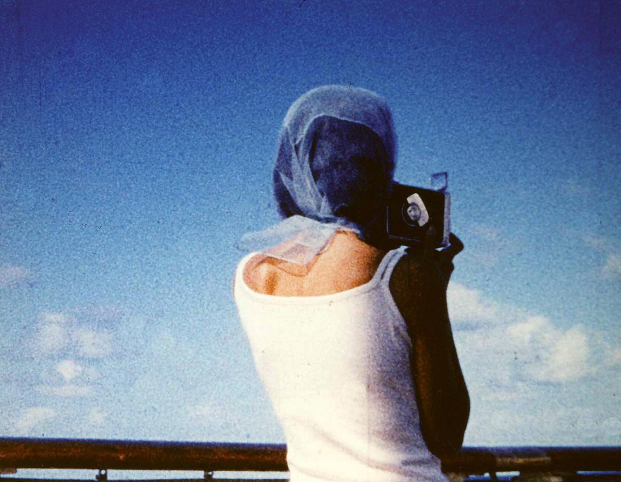 ©Lisl Ponger, Passages (1996).Video still.