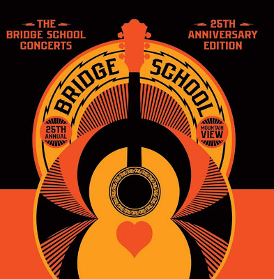 BRIDGE SCHOOL BENEFIT, DEVENDRA BANHART BAND