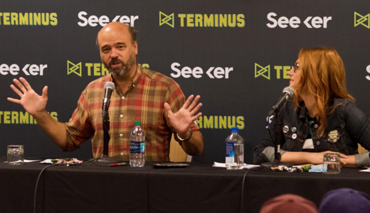 Q&A: Scott Adsit  actor & comedian (30 Rock, Big Hero 6)