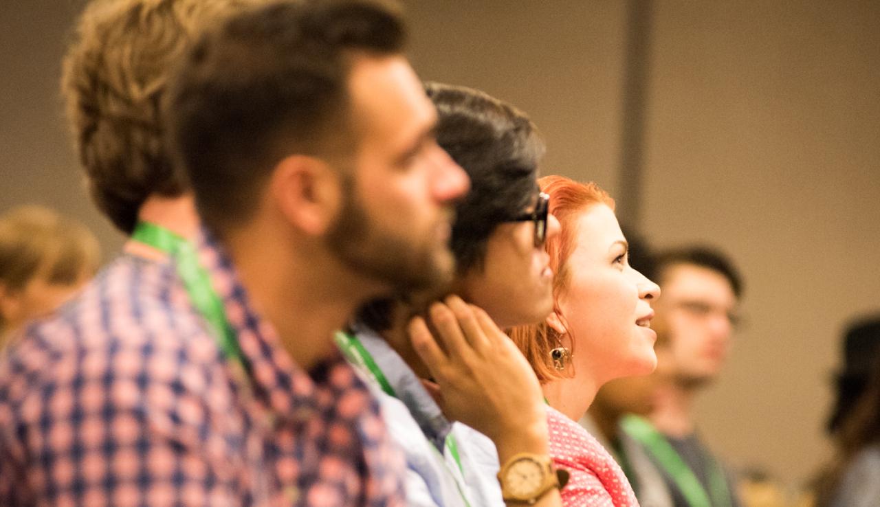 Panels & Workshops  Naughty Dog, Google, Hi-Rez Studios, EA, & more