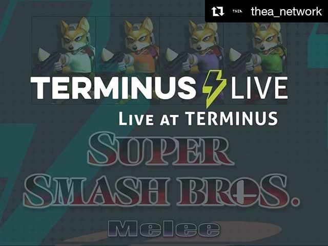 #Repost @thea_network #TERMINUSlive #TERMINUS2018 ・・・ If you are wondering how film and gaming collide in Atlanta, then look no further because @terminusevent answers that question over on THEA Network. We can probably guess that you have never seen a show quite like this one and this week Super Smash Bros is the game of choice! To hear each interview and to watch the gaming tournaments click the link in our bio and look at our 'latest' #TERMINUSLive content! - - - #chooseatl #meetTHEA #livegaming #atlfilm