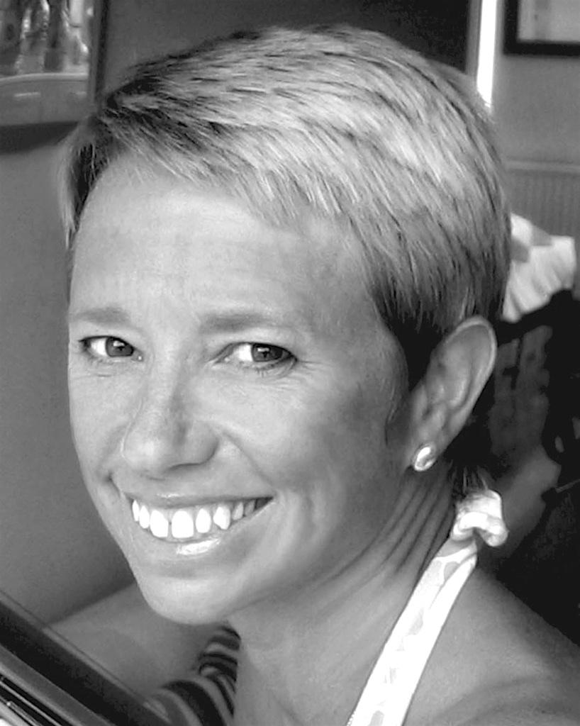 Katherine Baxter