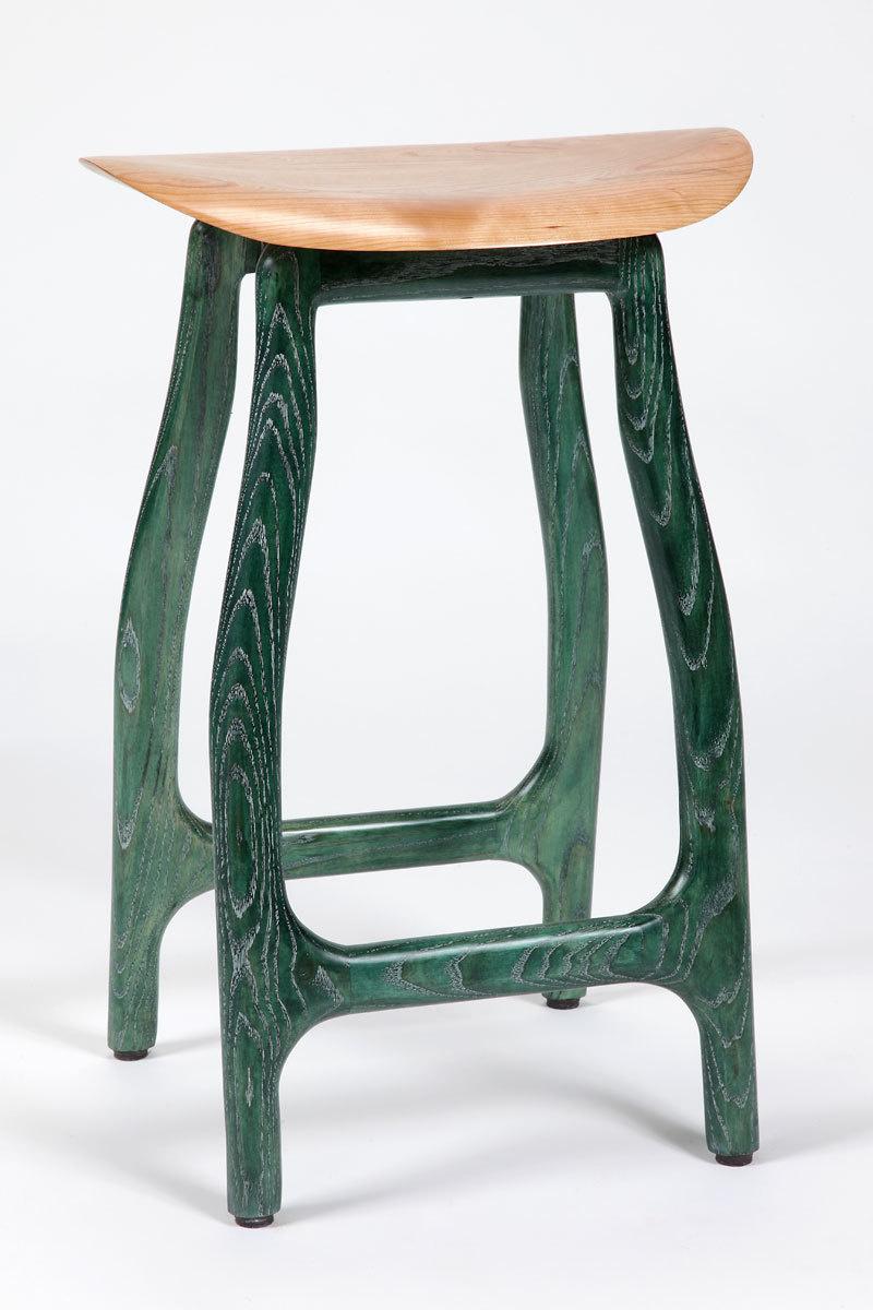 Fireman_mimosa stool green stain.jpg