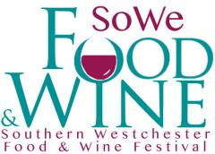 SoWe Food & Wine Festival, september 2014