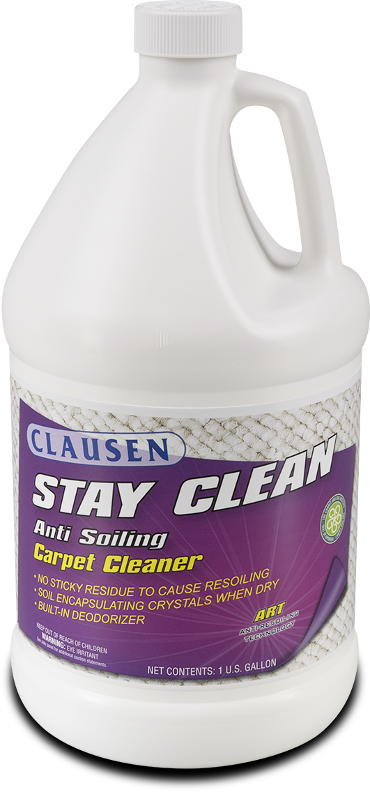 stay clean gallon