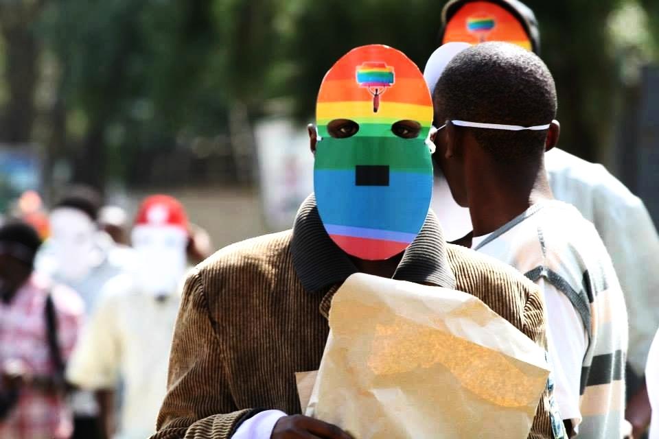 National gay