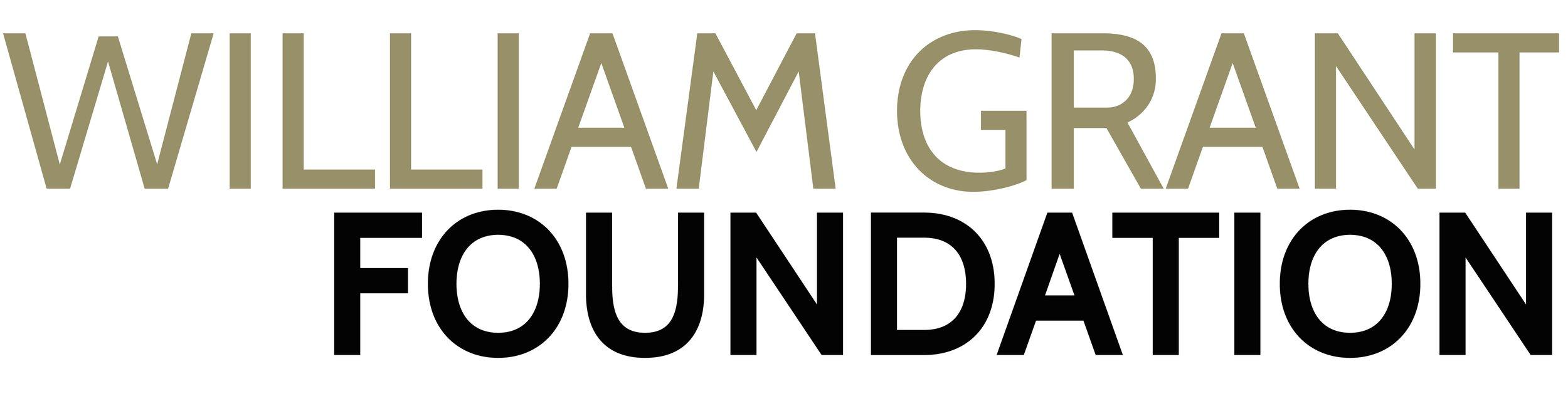 William Grant Foundation LOGO.jpg