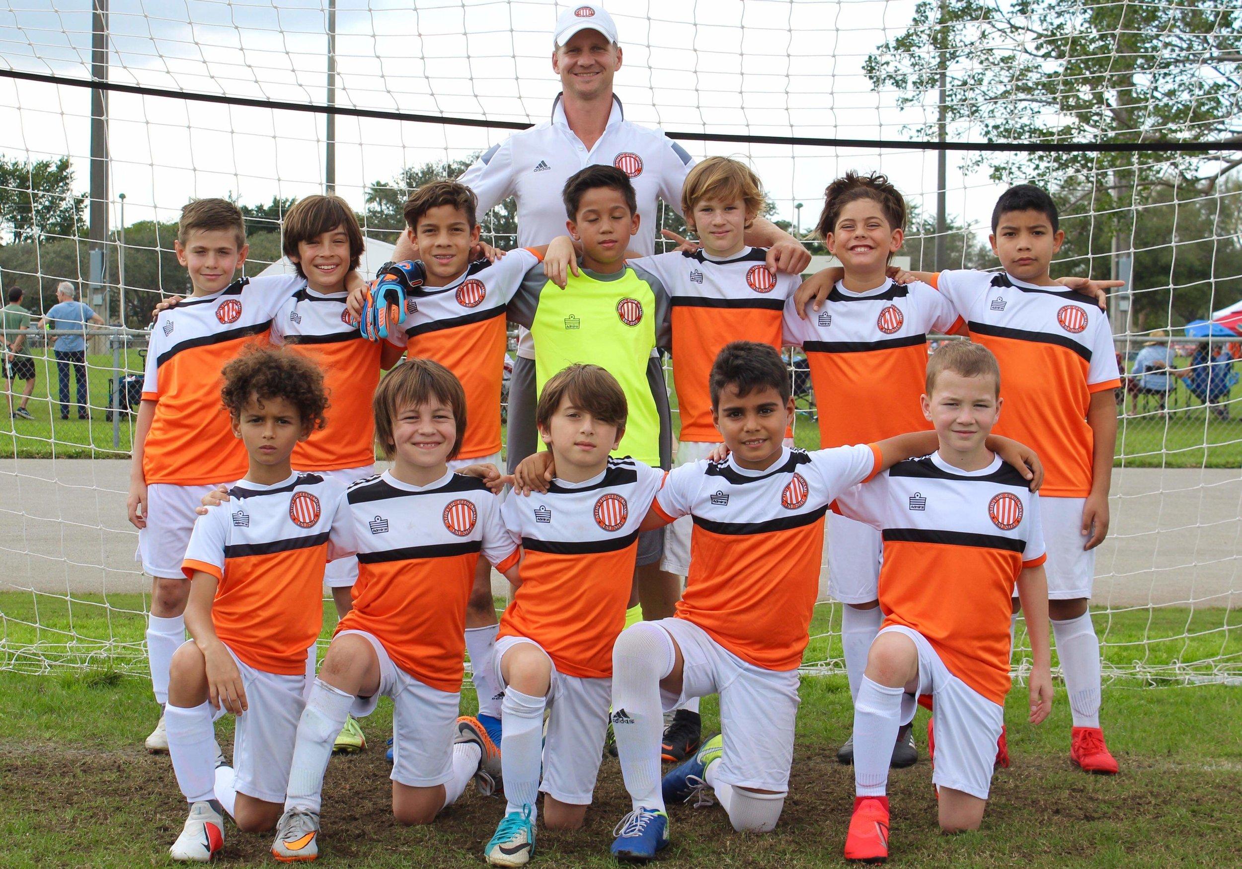 THE AC Miami U10 Soccer Team.jpeg