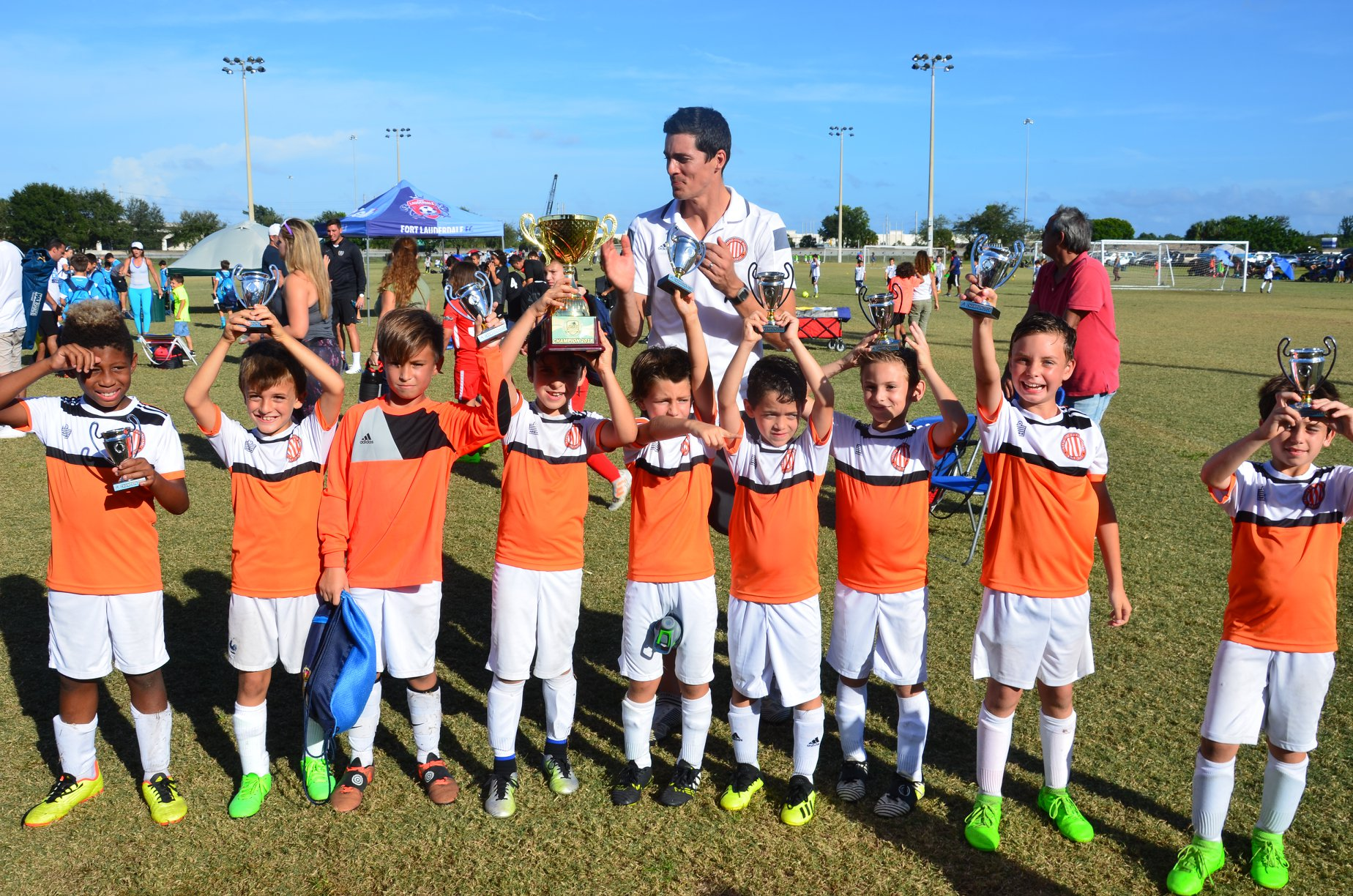 Athletic Club Miami Pre-Thanksgiving Gold Cup Champions 2010 Travel Team.jpg