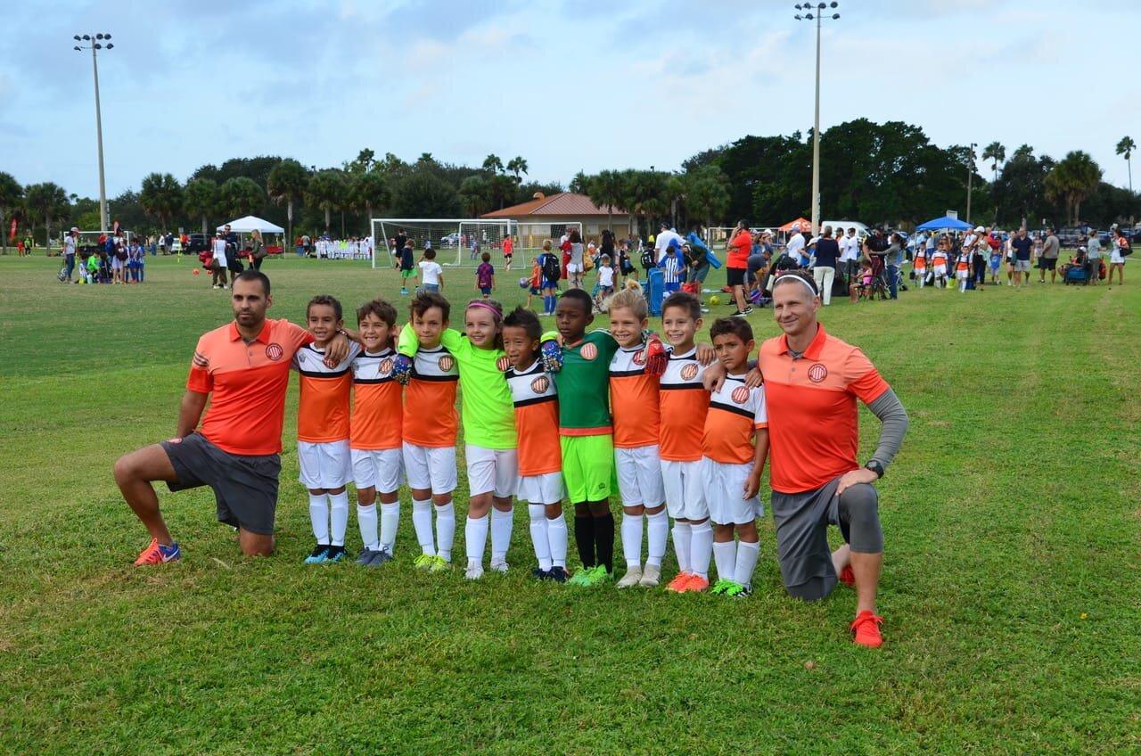 Athletic Club Miami travel soccer 2012 team.jpeg