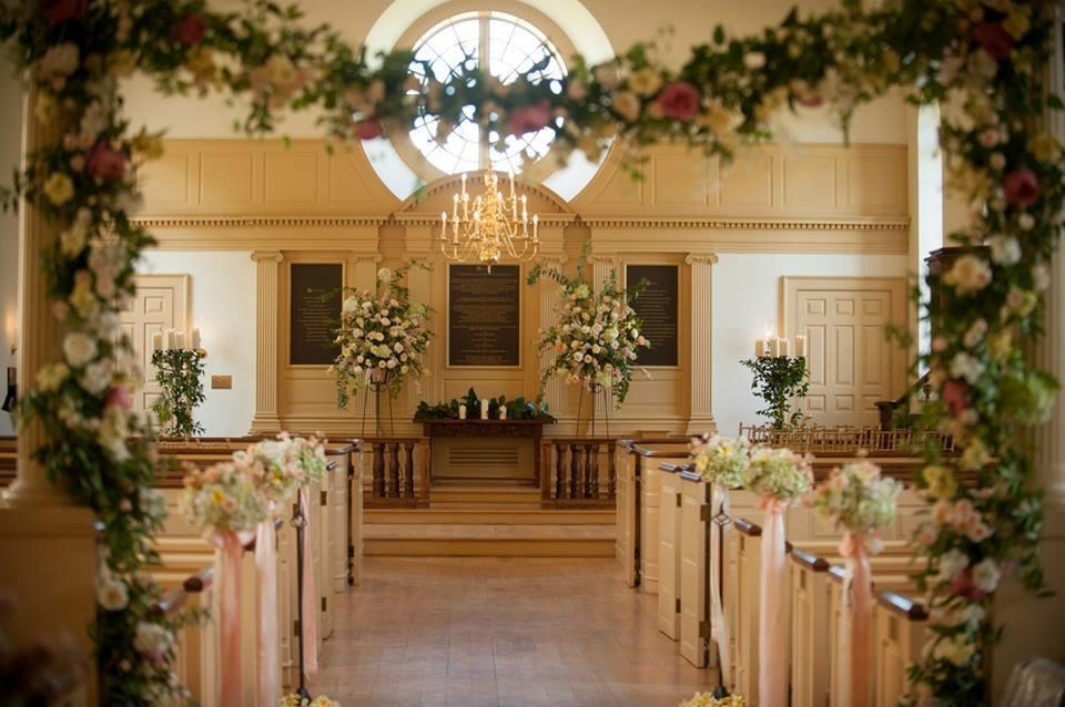 lillie jane wedding garland
