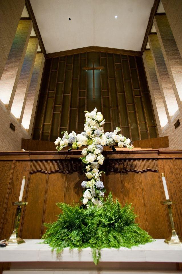 lillie jane wedding cross