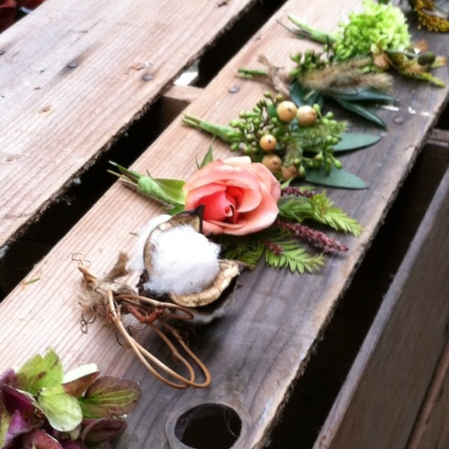 lillie jane birmingham wedding flower