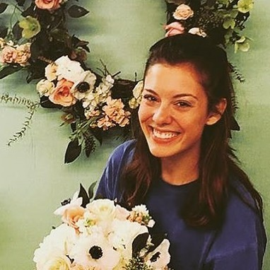 lillie jane behind the scenes wedding