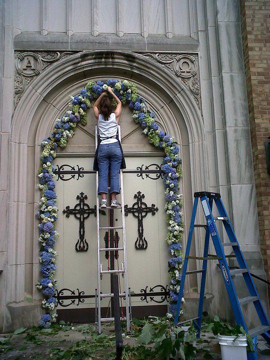 lillie jane wedding behind the scenes