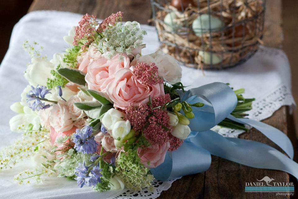 lillie jane wedding flower