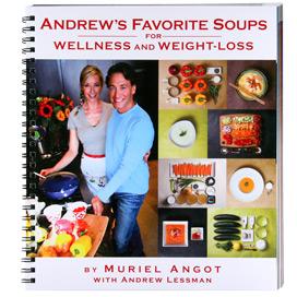 Andrew's Favorite Soups Cookbook