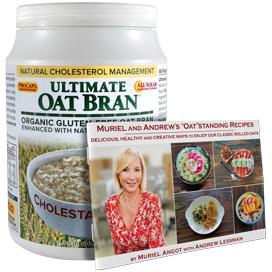 ultimate oat bran