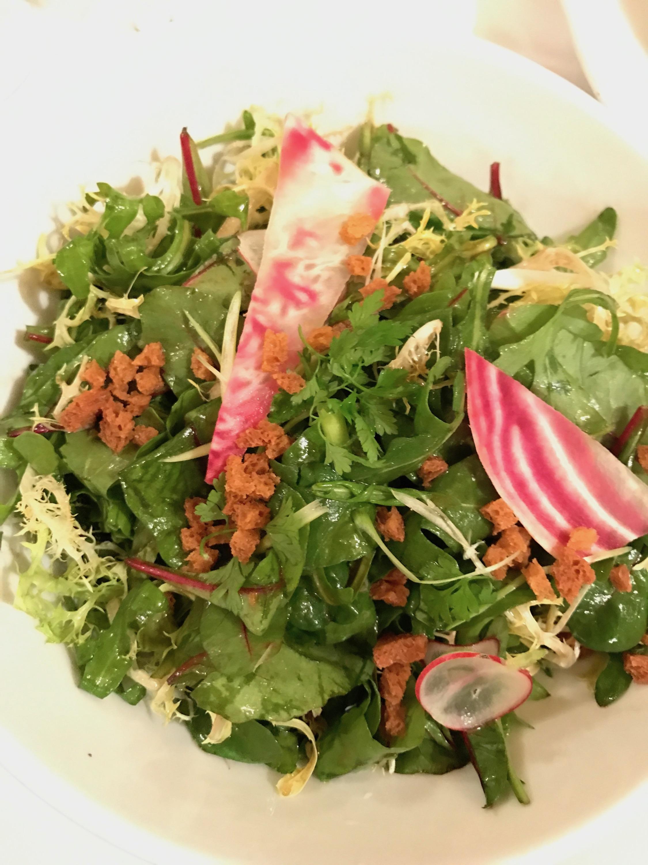 Josephine's Salad
