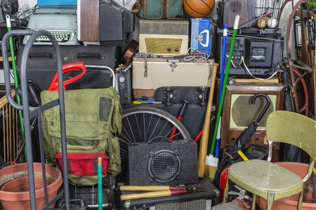 Benefits of decluttering in Asheville