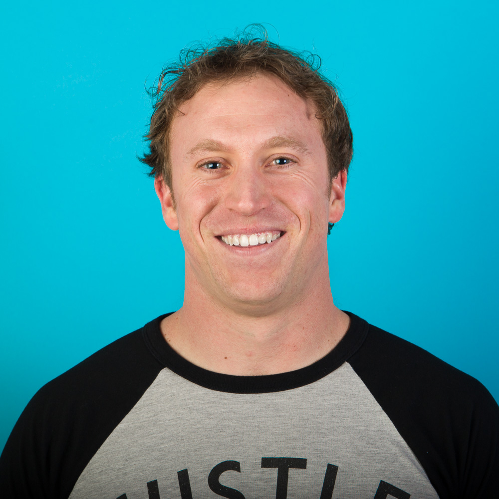 Cory Jenks