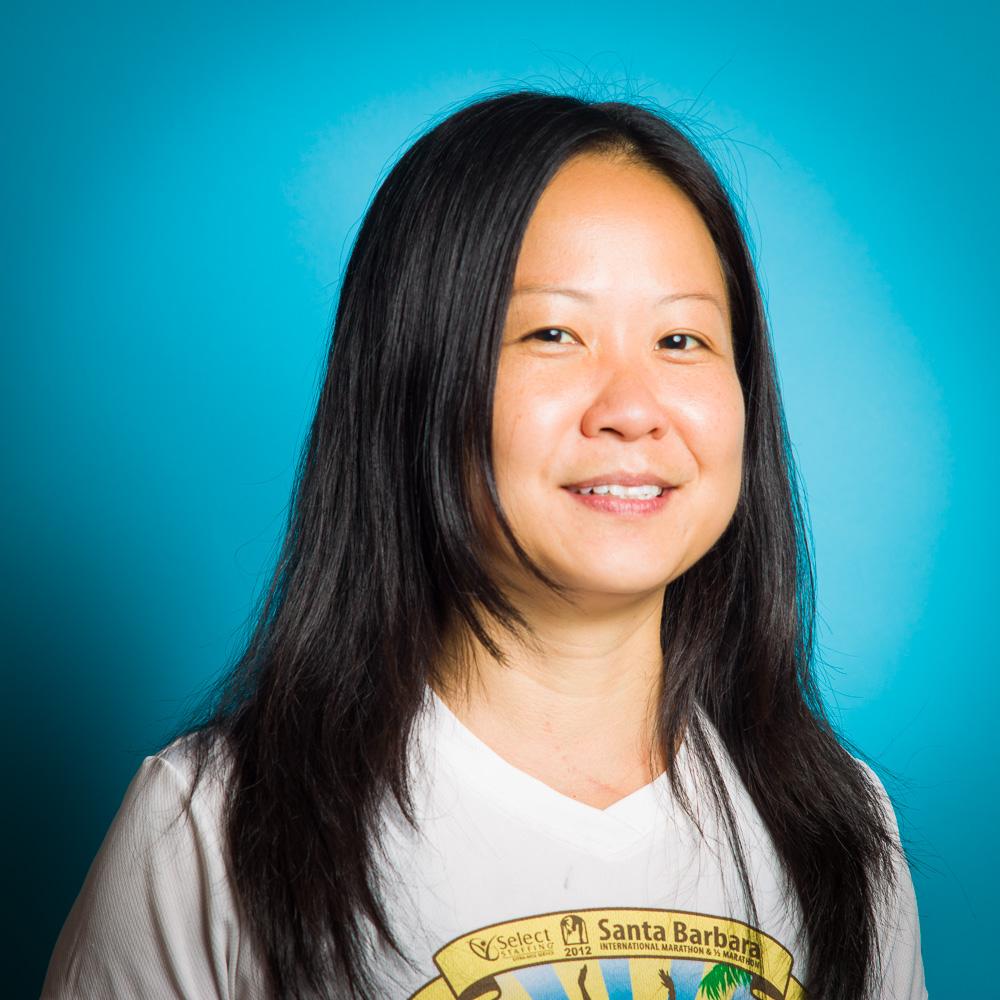 Stephanie Tsang