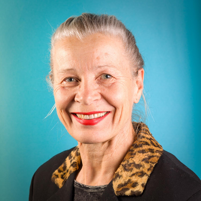 Charly van den Bergh
