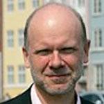 Fritz Ganzhorn, Director, DFDS