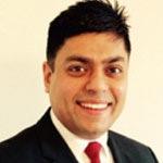 Anshul Tuteja, Director Energy Management, Global Fleet Optimisation, Royal Caribbean Cruises